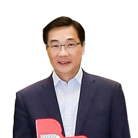 Ông Kenneth Tze Man Ying