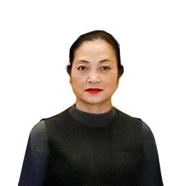 Mrs. Do Thi Hoa